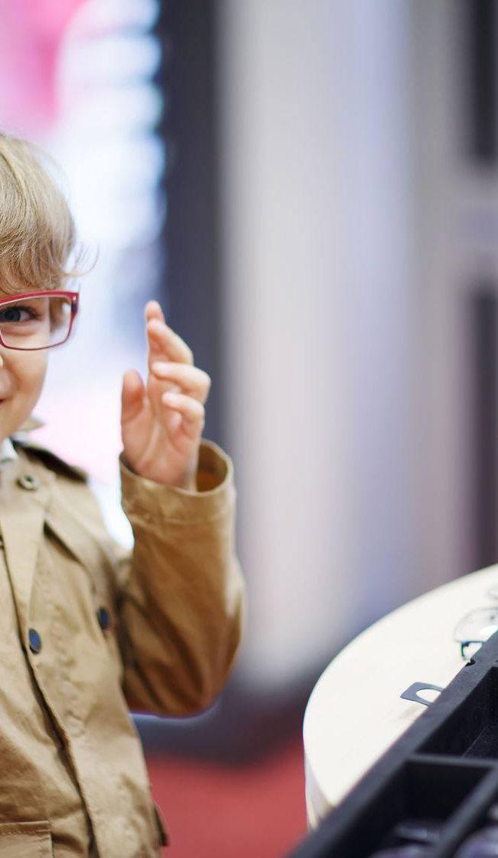 c3fabf92b7d7 Die passende Brille finden …