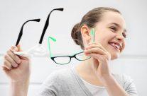 Brille ist Lebensfreude …