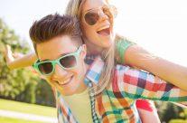 Brillen für Jugendliche  …
